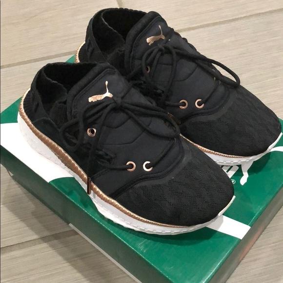 Puma TSUGI Shinsei Metallic sneaker